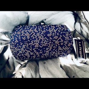 Saks purse. Never used. Tags